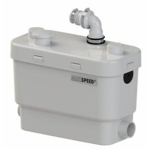 pompe de relevage sanitaire