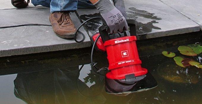 installer pompe de relevage